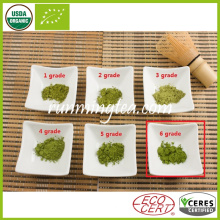 Japanese Imperial Matcha Grade AA