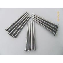 Concrete Nail with Groove Shank From Hebei