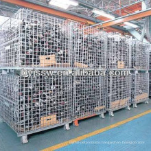 Cargo Storage Roll Container