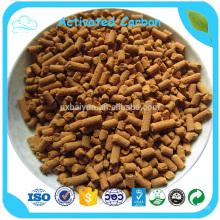 Entschwefelungsmittel mit guter Kapazität zum Adsorbieren von Schwefeldioxid