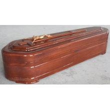 Гробы для европейских похороны (UESAND)