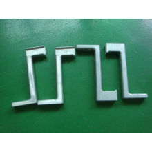Aluminum Die Casting Machine Parts Handle For Door Or Windows