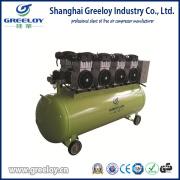 6400W Powerful silent air compressor manufacturer