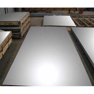 Plaque de titane ASTM B265 Gr2 Gr5