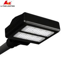 Controle de alta qualidade ajustável do stent da luz de rua do diodo emissor de luz 100 luz de rua conduzida super brilhante do to400W