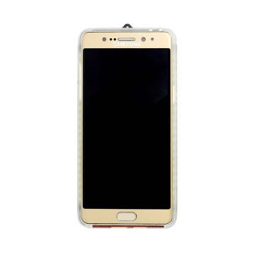 SAMSUNG S7 EDGE Led Licht Telefon Fall