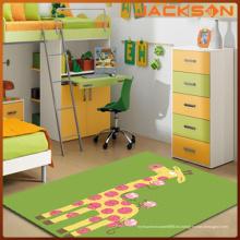 Alfombrillas de piso de dormitorio de niños de alta calidad