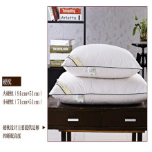 Canasin Luxurious 75% duck down pillow high quality