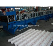 Glazed Tile Roll Forming Machine/Corrugated roll forming machine