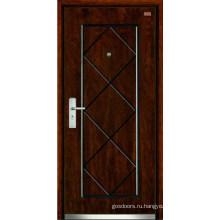 Стальные двери (LT-110)