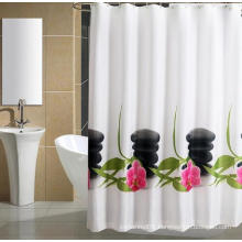 Nylon Shower Curtain, Nylon Bath Curtain, Nylon Bathroom Curtain, Nylon Curtain Fabric