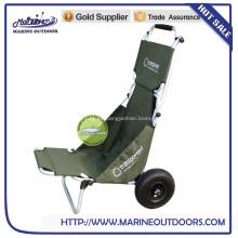 Productos calientes para vender en línea silla de playa carro producto de nueva tecnología en China