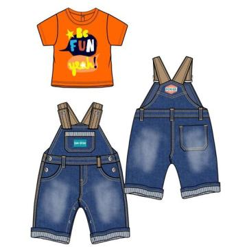 Fashion Baby Clothes Rompers Styles in Children Clothes