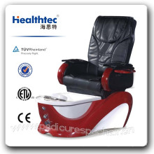 Nail Pedicure SPA Chairs Cheap Sofa Bed (A204-22-D)