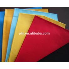 Séries textiles de maison 2015, tissus teints, tissus teints, tissu 100% coton teinté