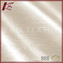 Tecido de seda de Dupion para a cor sólida do lenço de seda