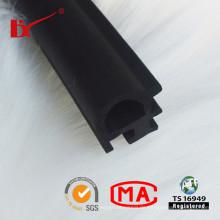 Factory Herstellung Auto Tür Gummidichtung Streifen