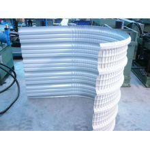 Steel Cold Bending Roll Forming Machine in good quality