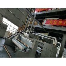 Melhor linha de fabricação de tecidos não tecidos