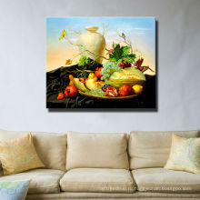Картина на холсте для фруктов