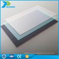 Panneau en polycarbonate solide bon marché prix bon marché
