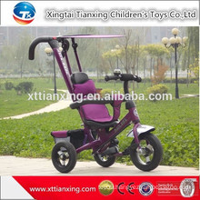 Hot Sale Baby Stroller 3 In 1 / Baby Trike / Baby Walker Tricycle
