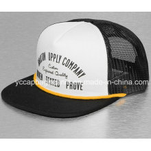 Custom High Quality Snapback Trucker Cap
