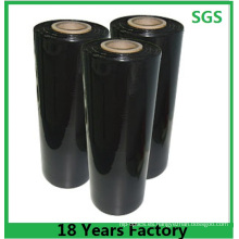 Greenpacking SGS Aprobado LLDPE Pallet Warp Casting Hand Stretch Film