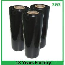 Greenpacking SGS a approuvé le film d'étirage de main de bâti de chaîne de chaîne de LLDPE