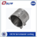 OEM China pump cover steel precision investment castings