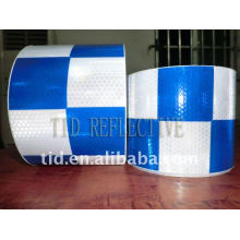 pvc reflective tape for school car