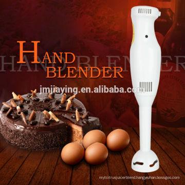 Electric Plastic Hand Blender Machine