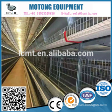 Complete controlled poultry farm equipment for chicken house