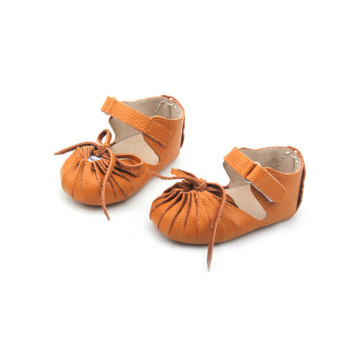 Fesyen Flat Baby Toddler Sandals Girl Shoes
