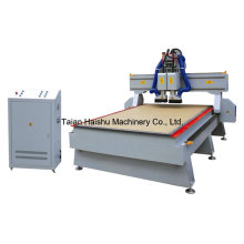 Dh-1325-2 Woodworking Engraving Machine with Low Price