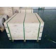 8011 H14 aluminium bobine et feuille en utilisant sur ROPP FERMETURE