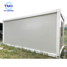 Convenient loading and shipping factory direct sale low cost house container prefabricated