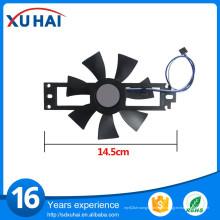 Ventilateur de refroidissement à cuisson à induction professionnel de 16 ans Fabriqué en Chine