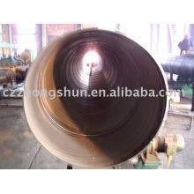 Cabon LSAW tubo de aço para transporte de líquidos