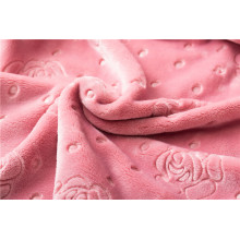Vintage Printed Fabic/Flannel Fleece Fabric