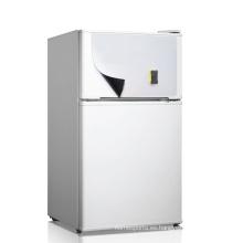 Tablero de mensajes de nevera magnética para refrigerador