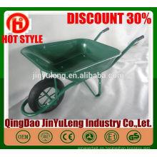 popular carretilla de hormigón wb6400 para ofertas especiales de venta al por mayor
