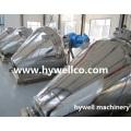 Vertical Ribbon Vacuum Dryer