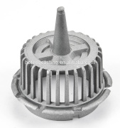 Custom-made China Manufacture different types Zinc Die Casting Products