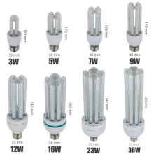 Garantie de 3 ans, fournisseur de porcelaine de haute qualité ampoule de lampe de qualité de qualité 240v 15w