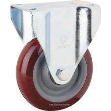Roues à roulettes à roulement à billes à rouleaux à usage moyen (KMx1-M8)