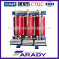 0.4kv 300kva distribution cast resin dry power transformer Manufacturer of SCB10