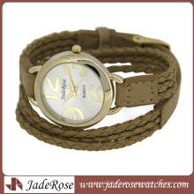 Moda decoração relógio mulher relógio (ra1171)