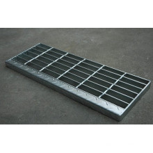 Galvanized Steel Welding Grating Use for Aisle, Fence Bridge