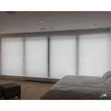 2017 popular Most Popular Premium Quality Best Price Motorized manual outdoot interior roller shades sheer